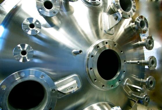Реактор для продуктов химии и нефтехимии