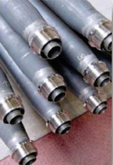 Трубы для эксплуатации в кислой среде