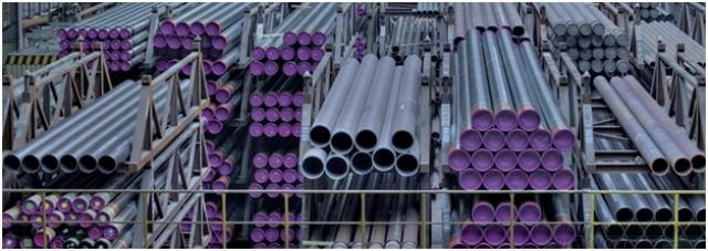 Трубная продукция для разведки и добычи нефти и газа