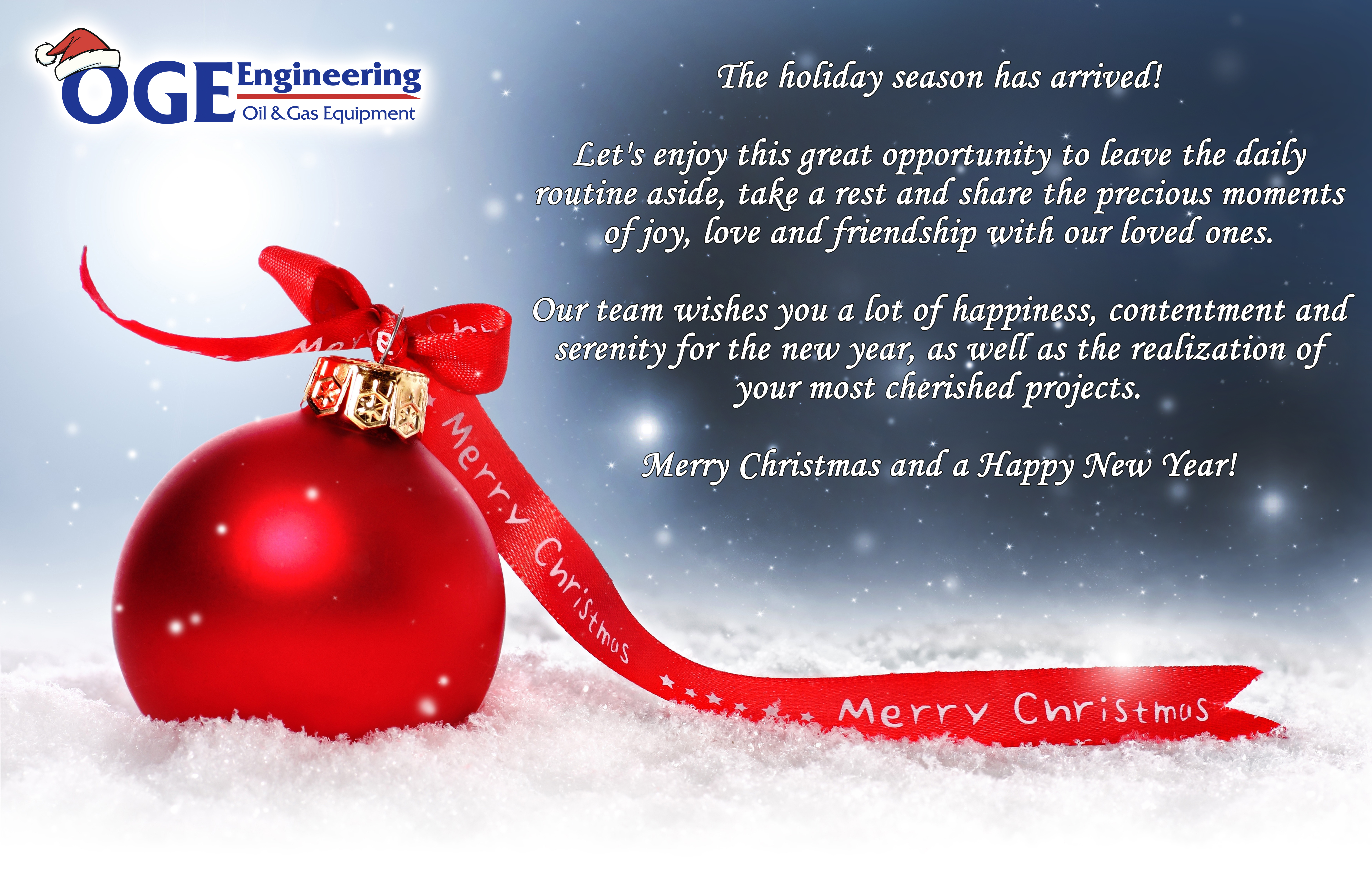 Merry christmas and a happy new year ogeeng merry christmas and a happy new year kristyandbryce Image collections