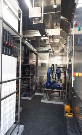 Поставка системы электрохлорирования для «ЛУКОЙЛ-Нижневолжскнефть»